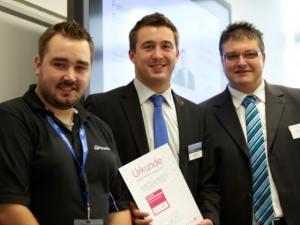 Telekom Innovationspreis 2012