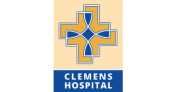 Clemenshospital Logo