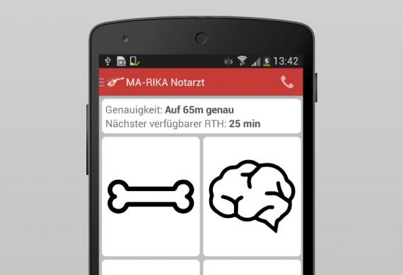 MA-RIKA Vorschaubild