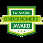 opwoco der App Entwickler erhielt den Saxion Ondernemers Award