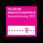App Entwickler opwoco ausgezeichnet mit dem Telekom Innovationspreis