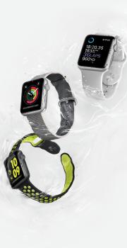 Apple Watch Serious 2